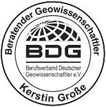 Berufsverband deutscher Geowissenschaftler